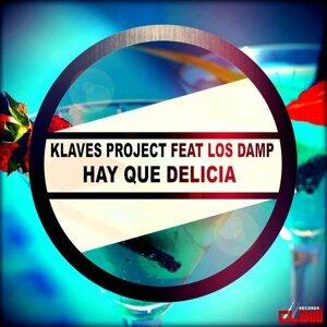 Klaves Project 歌手頭像