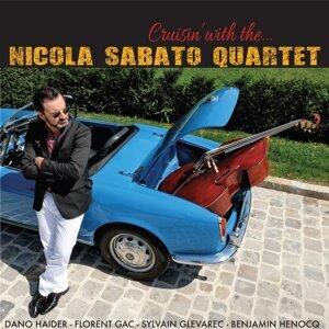 Nicola Sabato Quartet 歌手頭像