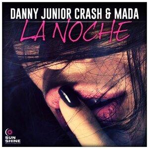 Danny Junior Crash, Mada 歌手頭像