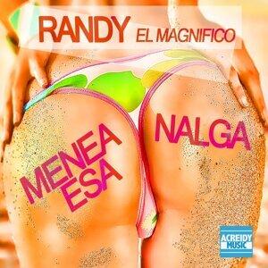 Randy el Magnifico 歌手頭像