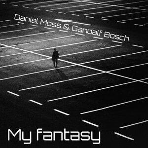 Daniel Moss, Gandalf Bosch 歌手頭像