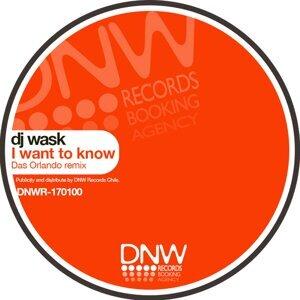 DJ Wask 歌手頭像