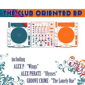 Alex P, Alex Phratz, Groove Crime 歌手頭像