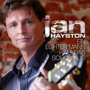 Jan Hayston 歌手頭像