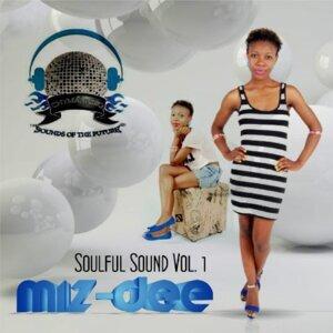 Miz-dee 歌手頭像