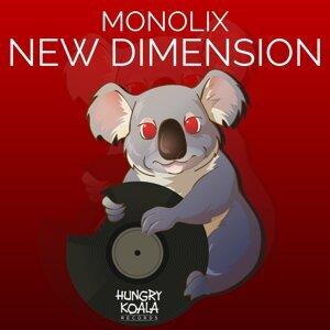 Monolix 歌手頭像