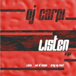 DJ Carpi 歌手頭像