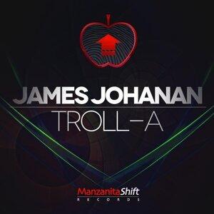 James Johanan 歌手頭像