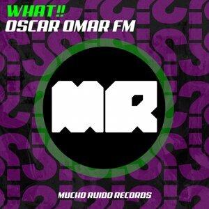 Oscar Omar FM 歌手頭像