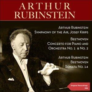 Symphony of the Air, Josef Krips, Arthur Rubinstein 歌手頭像