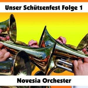Novesia Orchester 歌手頭像