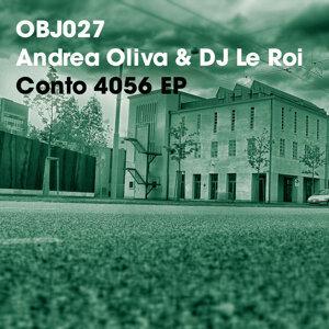 Andrea Oliva & DJ Le Roi