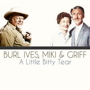 Burl Ives   Miki & Griff 歌手頭像