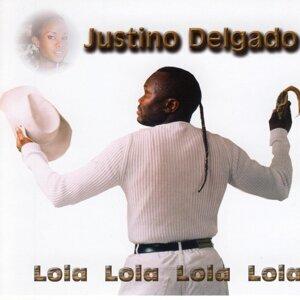 Justino Delgado 歌手頭像