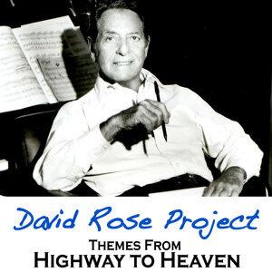 David Rose Project 歌手頭像