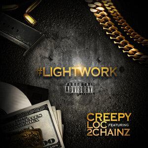 Creepyloc, 2 Chainz 歌手頭像