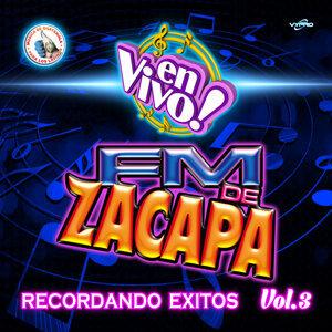 FM de Zacapa
