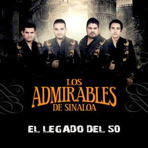 Los Admirabes de Sinaloa 歌手頭像
