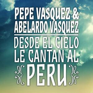 Pepe Vásquez, Abelardo Vásquez 歌手頭像