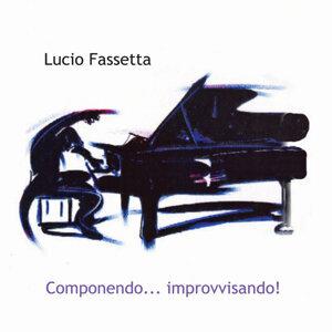 Lucio Fassetta 歌手頭像