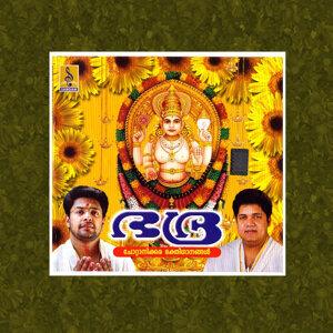 Biju Narayanan,Madhu Balakrishnan 歌手頭像
