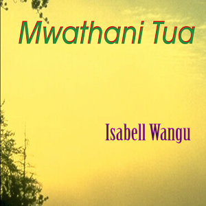 Isabell Wangu 歌手頭像