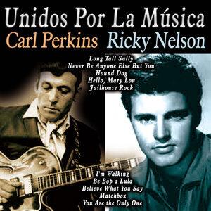Carl Perkins Ricky Nelson 歌手頭像