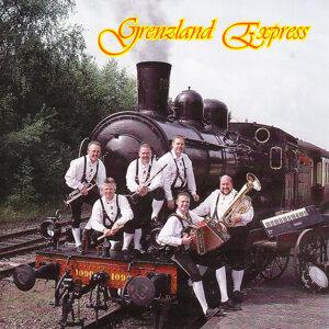 Grenzland Express 歌手頭像