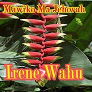 Irene Wahu 歌手頭像
