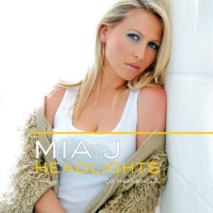 Mia J 歌手頭像