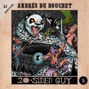 Andrés du Bouchet 歌手頭像