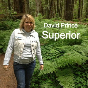 David Prince 歌手頭像