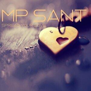 MP Sant