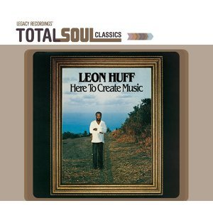 Leon Huff 歌手頭像