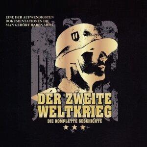 Der zweite Weltkrieg 歌手頭像