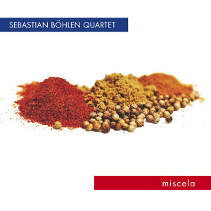 Sebastian Böhlen Quartet 歌手頭像