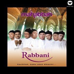 Rabbani WM 歌手頭像