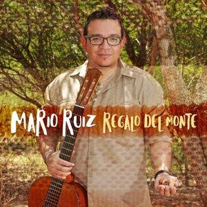 MARIO RUIZ 歌手頭像