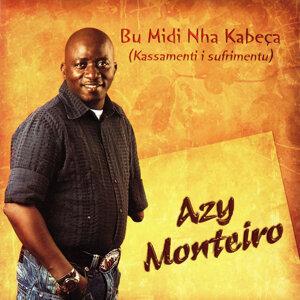 Azy Monteiro 歌手頭像