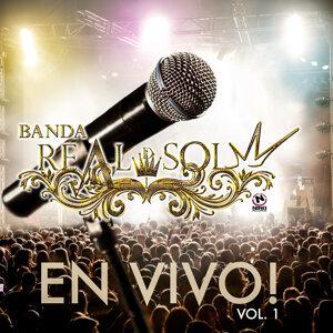 Banda Real del Sol 歌手頭像