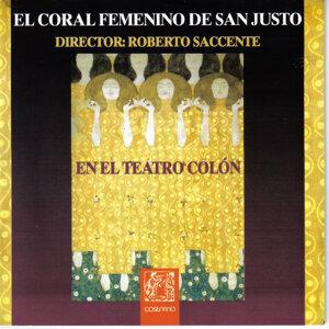 Coral Femenino de San Justo 歌手頭像