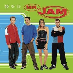 Mr. Jam 歌手頭像