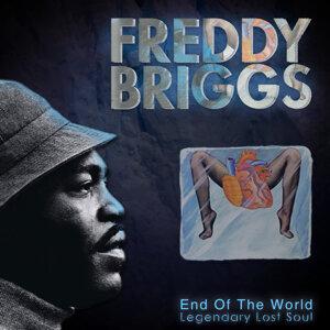 Freddy Briggs 歌手頭像