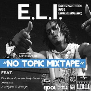 E.L.I Empowering Live Insruments 歌手頭像