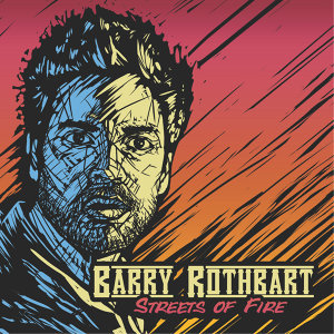 Barry Rothbart 歌手頭像