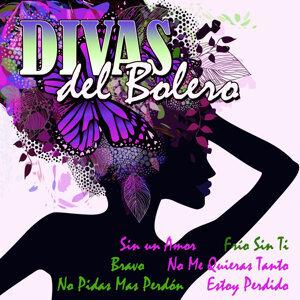 Daniel Vela|Emilia Díaz|Trío Bolerísimo 歌手頭像