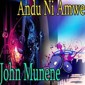 John Munene 歌手頭像