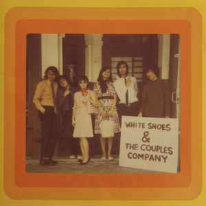 White Shoes & The Couples Company 歌手頭像