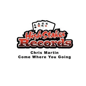 Chris Martin 歌手頭像