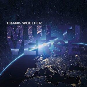 Frank Woelfer アーティスト写真